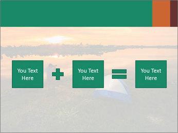 The tourist tin sunset PowerPoint Template - Slide 95