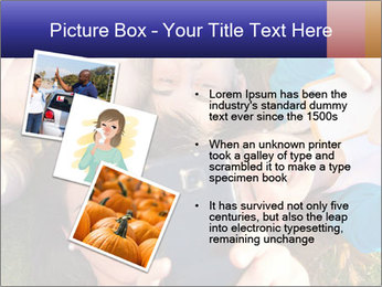 Youth makes selfies PowerPoint Templates - Slide 17