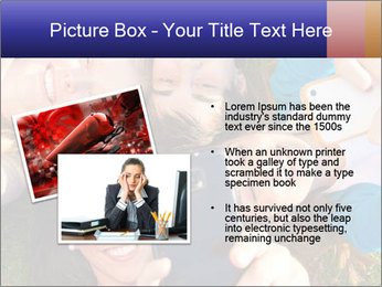 Youth makes selfies PowerPoint Templates - Slide 20