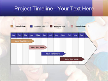Youth makes selfies PowerPoint Templates - Slide 25