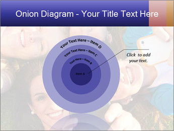 Youth makes selfies PowerPoint Templates - Slide 61