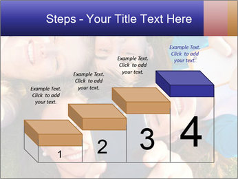 Youth makes selfies PowerPoint Templates - Slide 64