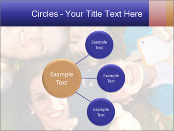 Youth makes selfies PowerPoint Templates - Slide 79