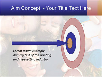 Youth makes selfies PowerPoint Templates - Slide 83