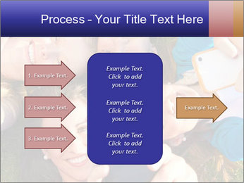 Youth makes selfies PowerPoint Templates - Slide 85