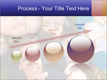 Youth makes selfies PowerPoint Templates - Slide 87