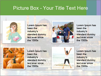 Beautiful view PowerPoint Templates - Slide 14