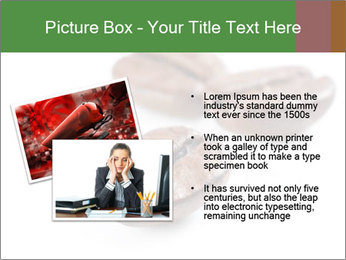 Coffee beans PowerPoint Templates - Slide 20