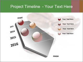 Coffee beans PowerPoint Templates - Slide 26