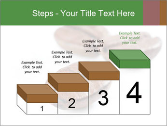 Coffee beans PowerPoint Templates - Slide 64