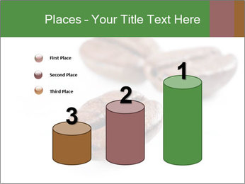 Coffee beans PowerPoint Templates - Slide 65