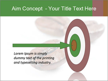 Coffee beans PowerPoint Templates - Slide 83