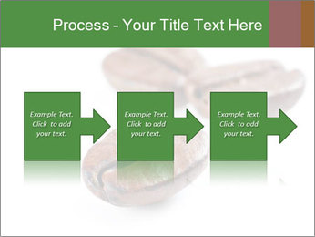 Coffee beans PowerPoint Templates - Slide 88