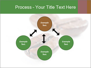 Coffee beans PowerPoint Templates - Slide 91