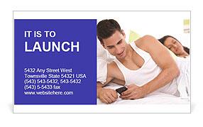 0000092342 Business Card Templates