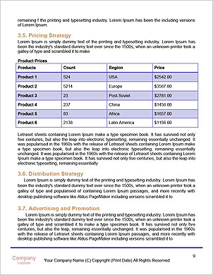 0000092342 Word Template - Page 9
