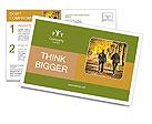 0000092344 Postcard Template