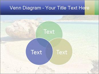 Ballos Bay PowerPoint Template - Slide 33