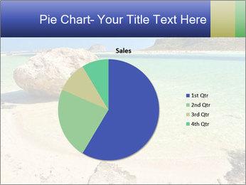 Ballos Bay PowerPoint Template - Slide 36