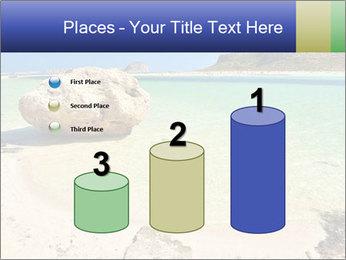 Ballos Bay PowerPoint Template - Slide 65