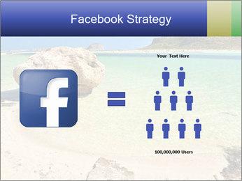 Ballos Bay PowerPoint Template - Slide 7