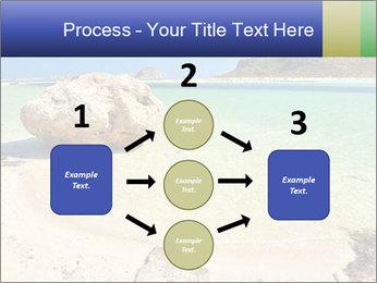 Ballos Bay PowerPoint Template - Slide 92