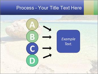 Ballos Bay PowerPoint Template - Slide 94