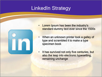 Peruvian cookies PowerPoint Template - Slide 12