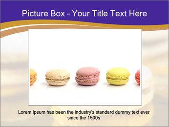Peruvian cookies PowerPoint Template - Slide 15