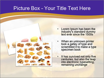Peruvian cookies PowerPoint Template - Slide 20