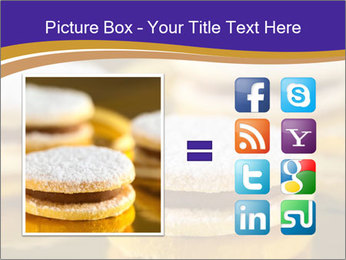 Peruvian cookies PowerPoint Template - Slide 21