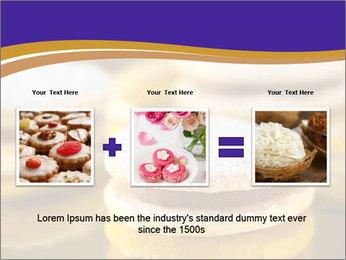 Peruvian cookies PowerPoint Template - Slide 22