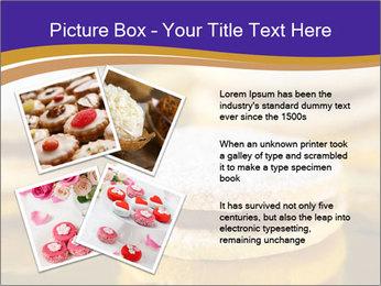 Peruvian cookies PowerPoint Template - Slide 23