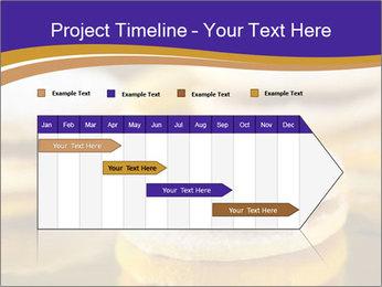 Peruvian cookies PowerPoint Template - Slide 25