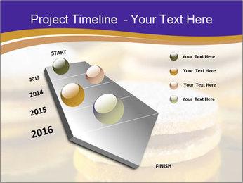 Peruvian cookies PowerPoint Template - Slide 26