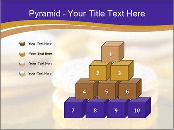 Peruvian cookies PowerPoint Template - Slide 31