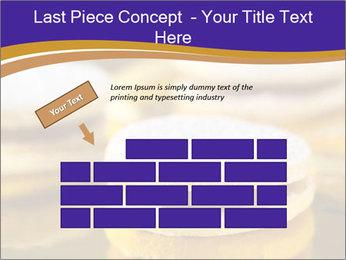 Peruvian cookies PowerPoint Template - Slide 46