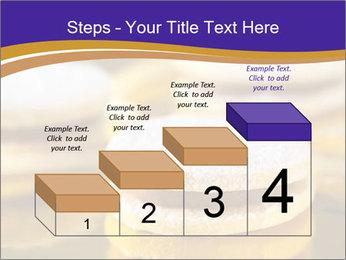 Peruvian cookies PowerPoint Template - Slide 64