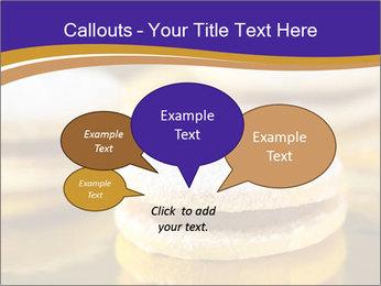 Peruvian cookies PowerPoint Template - Slide 73