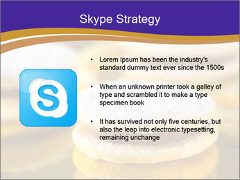 Peruvian cookies PowerPoint Template - Slide 8
