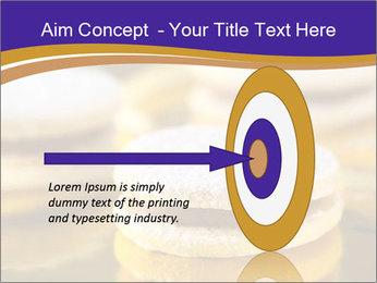 Peruvian cookies PowerPoint Template - Slide 83