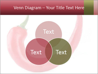 Red hot chili pepper PowerPoint Template - Slide 33