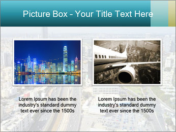 Aerial skyline PowerPoint Templates - Slide 18
