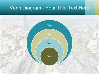 Aerial skyline PowerPoint Templates - Slide 34
