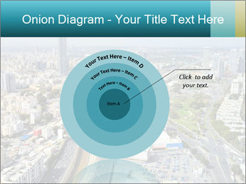 Aerial skyline PowerPoint Templates - Slide 61