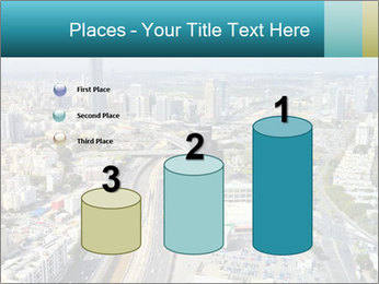 Aerial skyline PowerPoint Templates - Slide 65