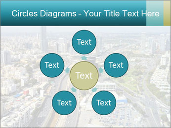 Aerial skyline PowerPoint Templates - Slide 78
