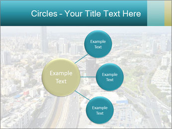 Aerial skyline PowerPoint Templates - Slide 79