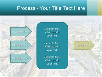 Aerial skyline PowerPoint Templates - Slide 85