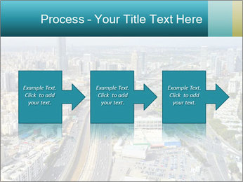 Aerial skyline PowerPoint Templates - Slide 88
